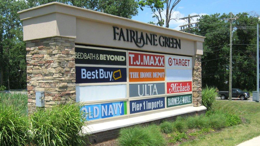 Fairlane Green