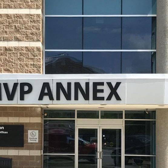 MVP Annex