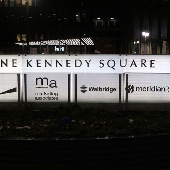 One Kennedy Square