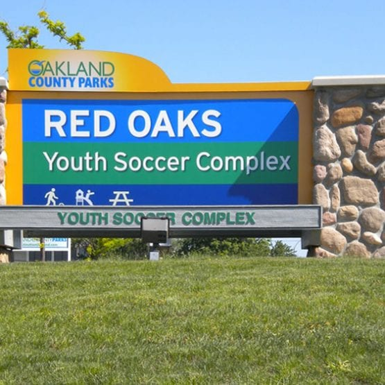 Red Oaks Soccer