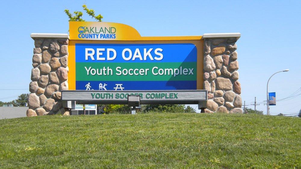 Red Oaks Soccer