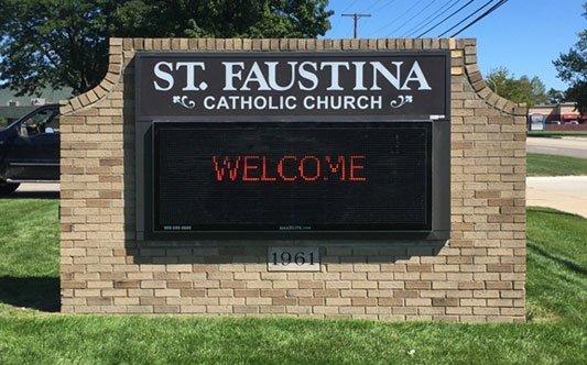St.Faustina