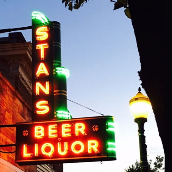 Stans Bar