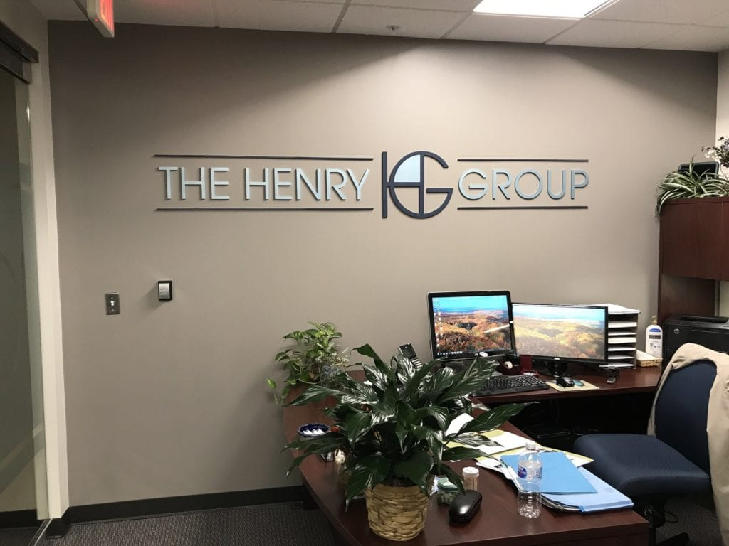 The Henry Group