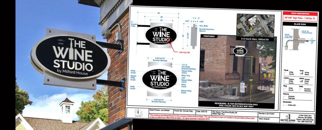 The Wine Studio 4