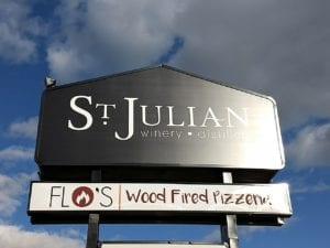 St. Julian - Winery, Distilllery
