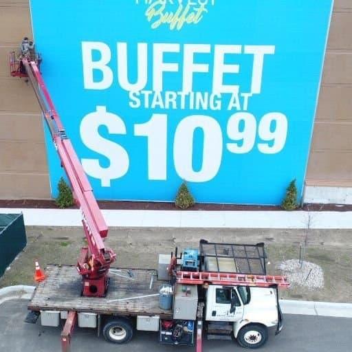 Harvest Buffet
