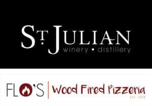 logos STJ Plo;s Pizzeria
